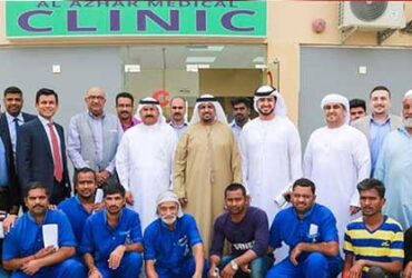 Right-health-opens-new-clinic